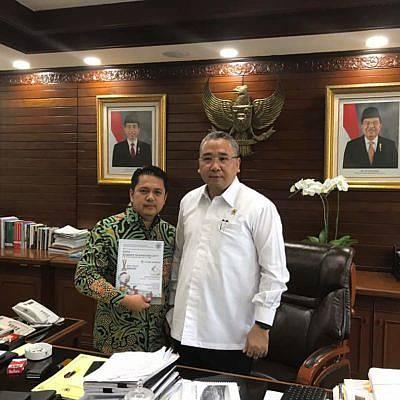 Telah Lahir Forum BUMDes Indonesia, Jembatan Komunikasi AntarBUMDes se-Indonesia