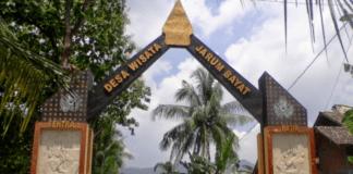4 Prinsip Pembangunan Pariwisata Desa Berkelanjutan