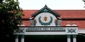 Sejarah Singkat Keraton Yogyakarta