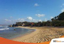 Pantai Indrayanti Jogjakarta, Pantai Paling Romantis di Jogja