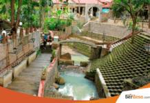Napak Tilas Jejak Karya Romo Mangun di Bukit Menoreh