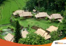 Ciri Ciri Desa Yang Perlu Dipahami