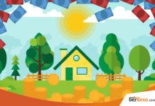 Membangun Ekonomi Desa Dengan Internet
