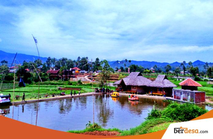 Unsur Unsur Desa Yang Penting Ada dan Dijaga