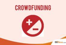 Kelebihan Dan Kekurangan Crowdfunding Dalam Dunia Permodalan
