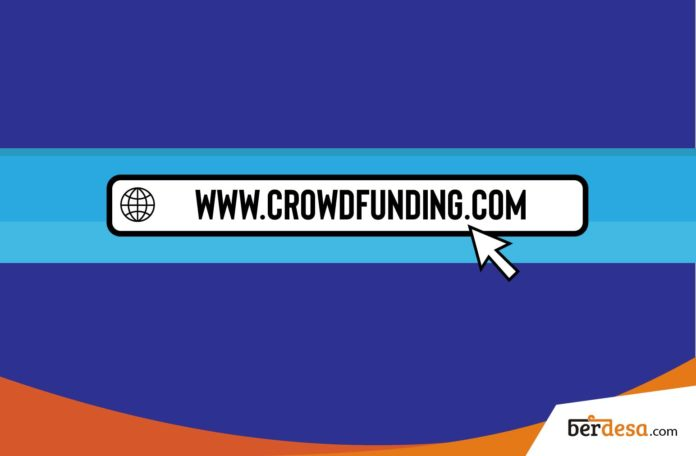 5 Crowdfunding Websites yang Paling Populer
