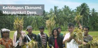 Informasi Lengkap Seputar Ekonomi Masyarakat Desa