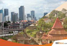 Perbedaan Ekonomi Masyarakat Desa Dan Kota