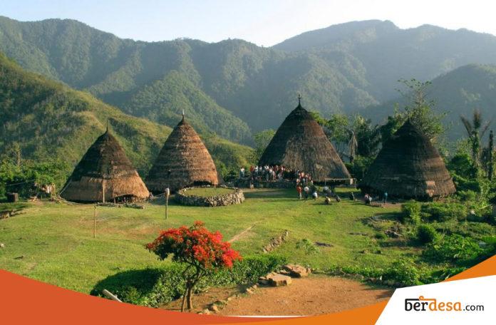 Fakta-Fakta Mengenai Desa Wae Rebo Yang Mempesona