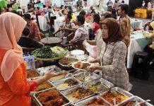 Tips Berdagang Makanan Agar Cepat Sukses