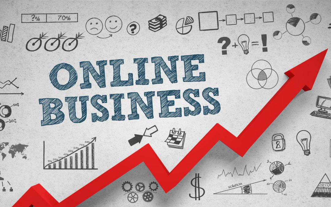 Cepat Kaya Dengan 5 Bisnis Online Di Tahun 2020-2021 - Berdesa