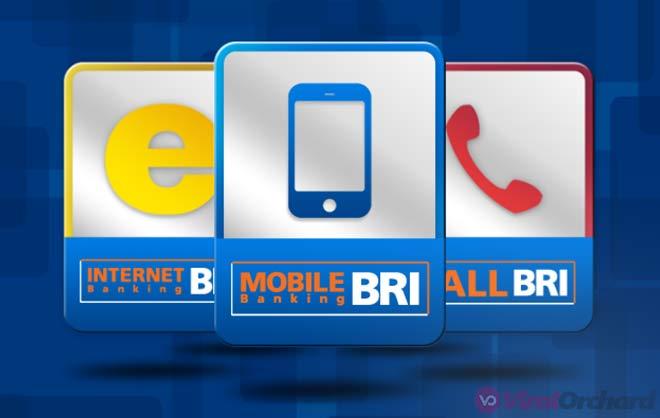 Cara Transfer Ke Bank Lain Lewat Mobile Banking Bri Berdesa