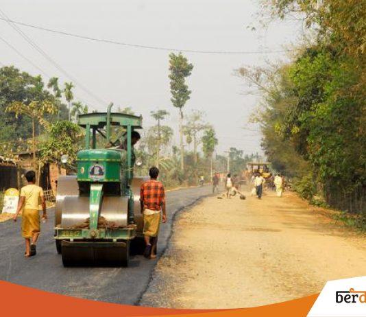 Program memajukan desa